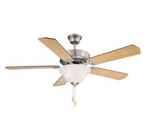 ceiling fan stores near me illumine satin collection 52 quot indoor ceiling fan the