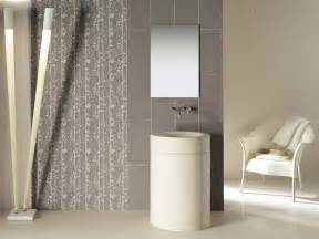 Bathroom Wall Tiles Design Awesome Bathroom Wall Tile Designs Pictures With White
