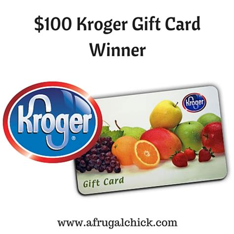 Kroger Gift Cards For Sale - kroger gift card winner and new local store opening
