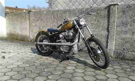 Awo 425 Bobber by Awo 425 Bobber Bestes Angebot Von Old Und Youngtimer