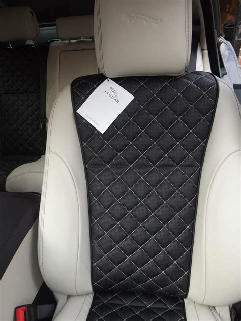 Quilted Car Seats by Quilted Seats Jaguar Forums Jaguar Enthusiasts Forum