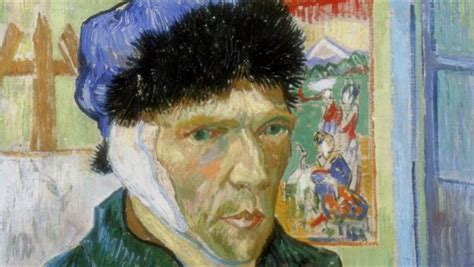 van gogh ear van gogh chops off ear dec 23 1888 history com