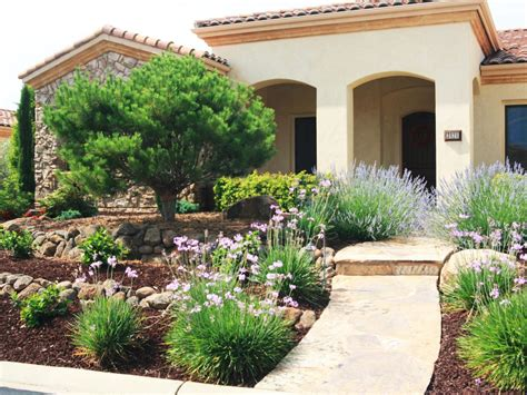 Tuscan Backyard Landscaping Ideas Triyae Tuscan Backyard Landscaping Ideas Various Design Inspiration For Backyard