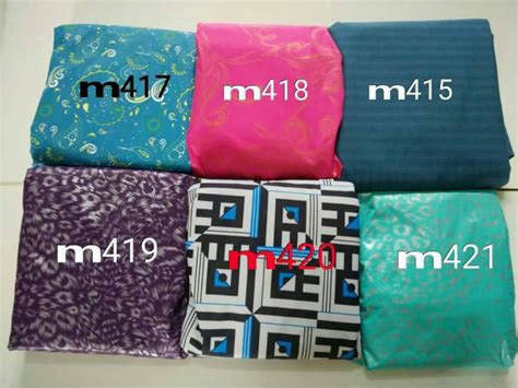 Sprei Anti Air Motif Salur Ukuran 200 sprei anti air motif tosca salur m417 uk 180 t 30cm warungsprei