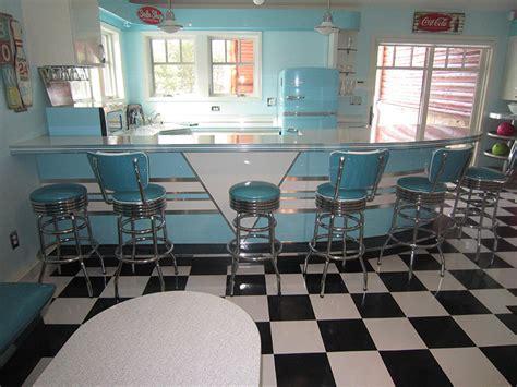 Retro Diner Bowling Alley, Michigan   for Rick & Terri