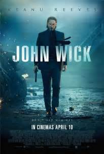 john wick 2 stream english new poster for john wick featuring keanu reeves pissed