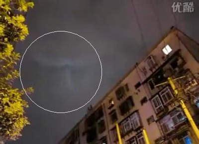 Lu Sorot Ke Langit fenomena misterius di langit xian ufo naga atau sesuatu