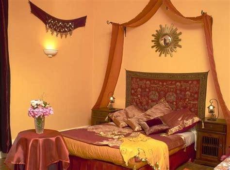 decoracion recamara hindu dormitorios etnicos