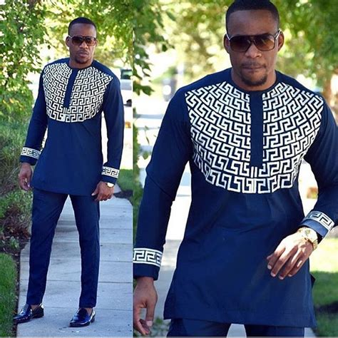 man style of aso ebi stylish latest aso ebi styles for men all for the big