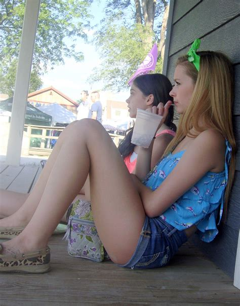 primejailbait teen denim shorts candid shorts primejailbait budding hot girls wallpaper
