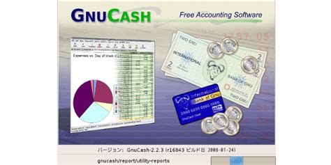 free accounting software gnucash top 10 best free software programs for blogging online