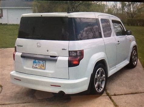 service and repair manuals 2009 honda element security system service manual 2009 honda element sc for sale 35 used cars from 11 096 2009 honda element
