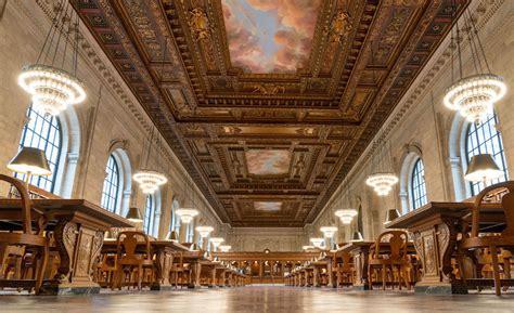 york public library rose main reading room