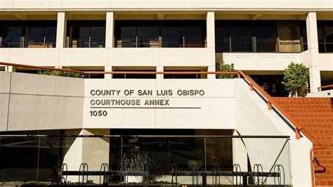 San Luis Obispo Court Records Slo Da Still Weighing Charges In Educator Assault Cases
