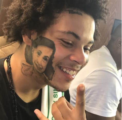 lil pump new tattoo artists like lil pump are putting lots of effort into