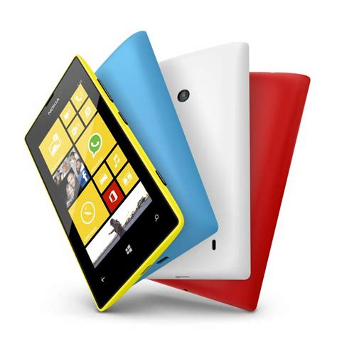 Spesifikasi Hp Nokia Lumia 520 nokia lumia 520 and specifications ahtechno