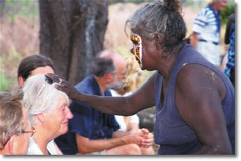 Tiwi marriage practices