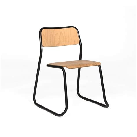 Bouncing Chair by Naughtone Bounce Chair