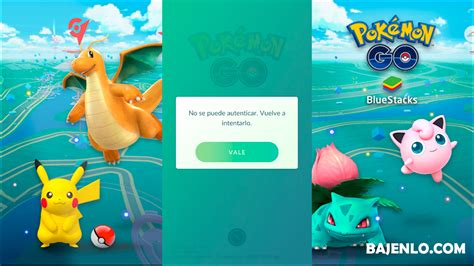 bluestacks pokemon go unable to authenticate ultimas noticias de bluestacks sobre pok 233 mon go 0 101 1