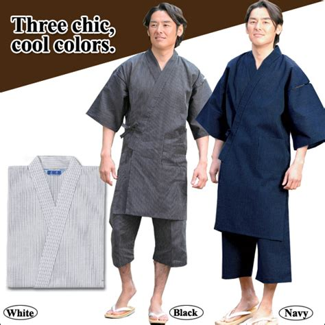 Piyama Japan japanese pajamas mens family clothes
