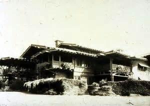 Mather House Floor Plan by David B Gamble House Pasadena