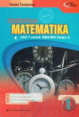 Buku Matematika Diri istiyanto