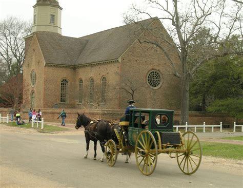 williamsburg va churches