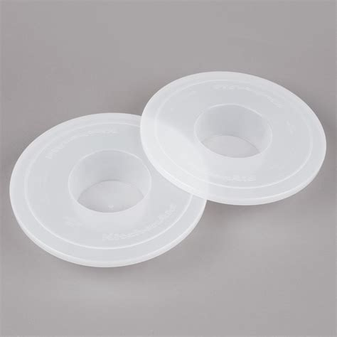 Kitchenaid Bowl Cover by Kitchenaid Kbc90n Mixer Bowl Cover For Tilt Stand