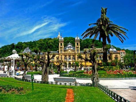 turismo pais vasco visita a san sebasti 225 n incre 237 ble destino para las mejores