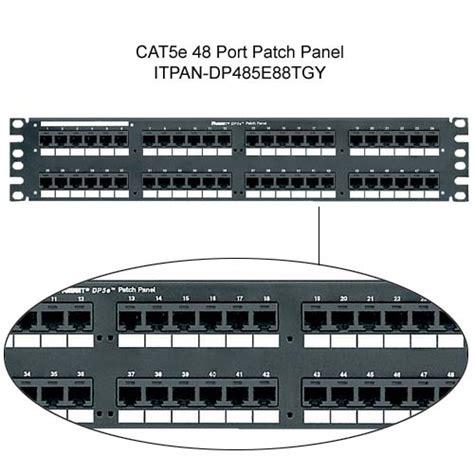 visio cable management stencil patch panel panduit visio stencil rushletitbit