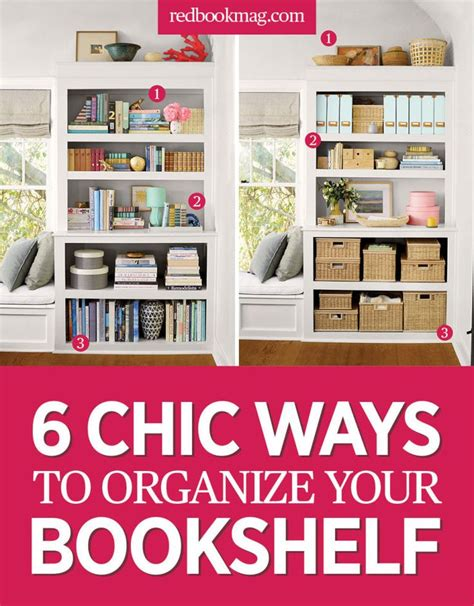 How To Organize A Book Shelf by 25 Best Ideas About Bookshelf Organization On