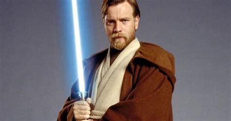 bold  extravagant star wars obi wan kenobi costume