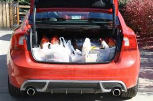 Volvo S60 Boot Space 187 Volvo Best Cars News