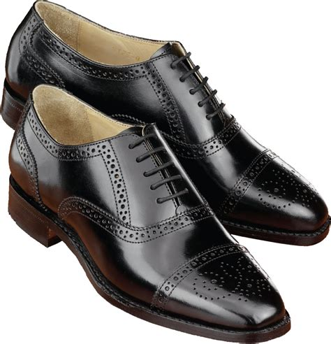Handmade Shoes - handmade leather shoes classic brogue black one of the
