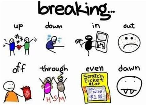 doodle verb meaning 17 best images about teach phrasal verbs on