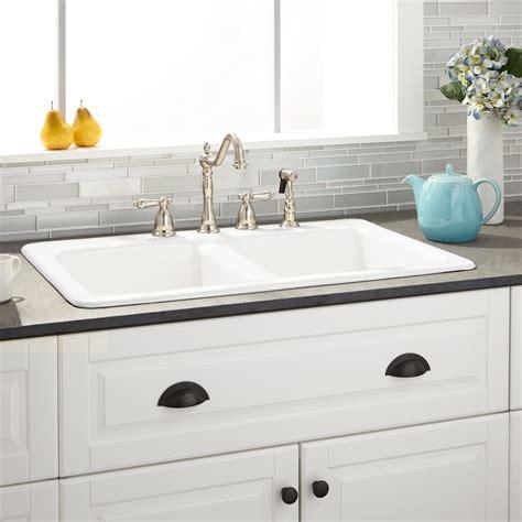 cast iron kitchen sinks top mount cast iron kitchen sinks cast iron kitchen sinks canada