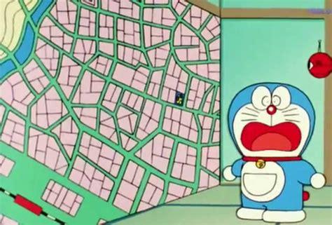 Map Doraemon 6 cosas que sabes de 243 n gracias a doraemon aunque sea