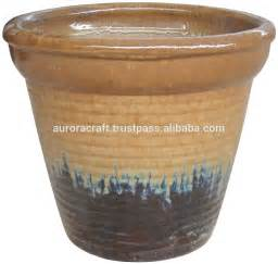 Glazed Ceramic Pots by Large Glazed Ceramic Planter Large Glazed Ceramic Garden