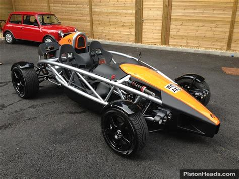 ariel atom for sale used ariel cars for sale with pistonheads