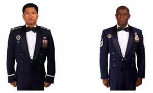 Tux Or Dress Blues The Knot