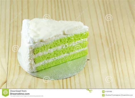 Kue Chiffon Mister No Kumis Berries pandan layers chiffon cake stock photo image 61081890