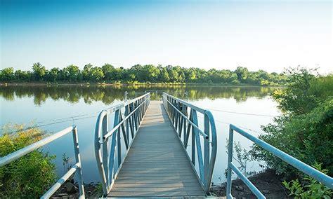 lake wister state park  wister  groupon getaways