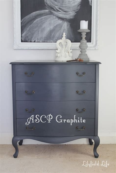 chalk paint grey lilyfield mix tint colour sloan chalk paint