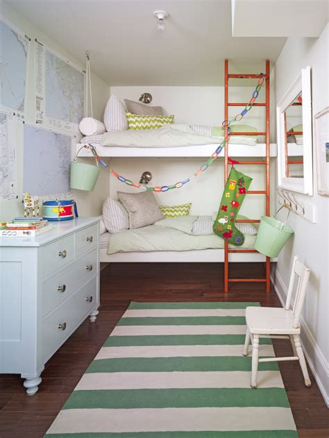 small kids bedroom sarah richardson s holiday home is a real life winter wonderland photos huffpost