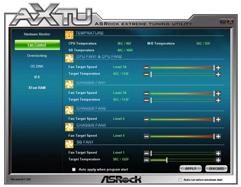 pc fan controller software asrock x79 extreme11 software asrock x79 extreme11