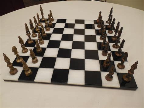 theme chess sets bizarre theme vintage chess set what are these