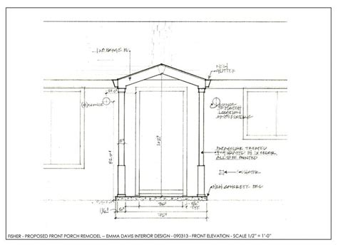 house porch drawing front porch extension concept drawing creative license