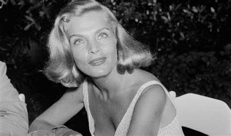 Dark City actress Lizabeth Scott dies at 92   India.com
