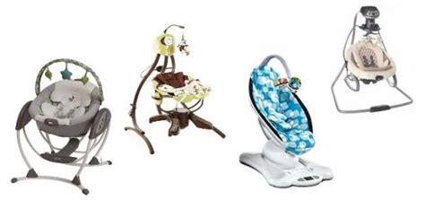 most popular baby swings baby gear hub