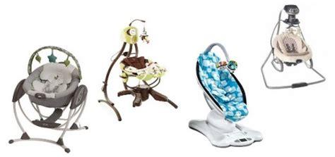 top baby swings 2014 baby gear hub